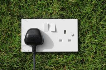 Plug Point