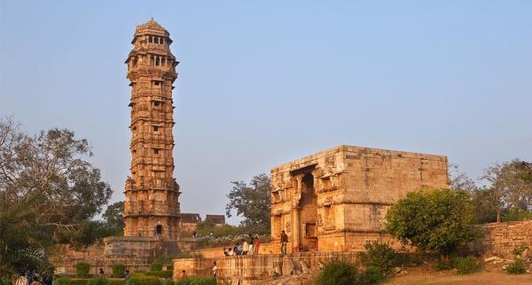 chittorgarh_fort_vijay_stambh