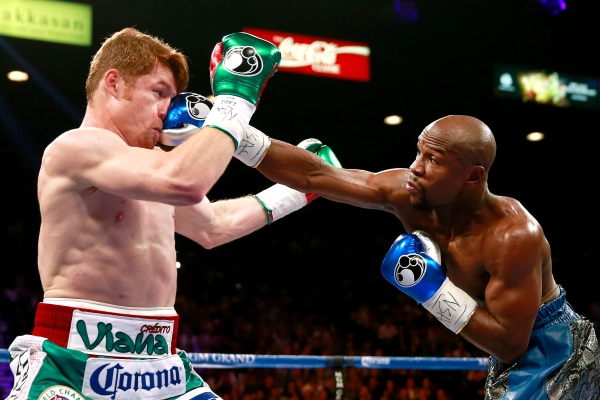 Mayweather-vs-Alvarez-Boxing-Nose